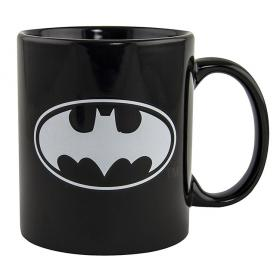 Batman Mug Glow-in-the-dark