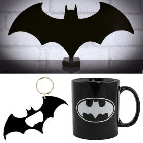 Pack Batman