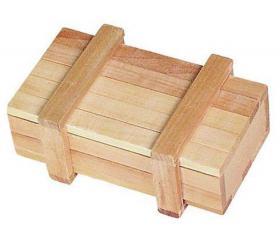 Puzzle Secret box