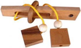 Puzzle Tong Tang