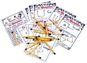 Puzzle Matches
