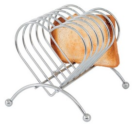 Toasts holder