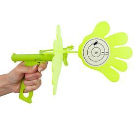 Fly gun