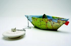 Bouchon-bateau