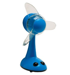 Windmill fan