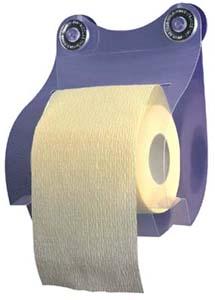 wawa d rouleur papier toilette design le dindon. Black Bedroom Furniture Sets. Home Design Ideas