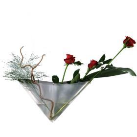 Translucid Vase