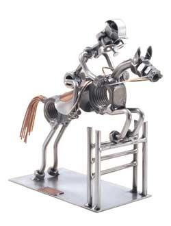 Figurine Equitation Hinz & Kunst