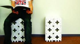 Blocs mobilier Re:mo