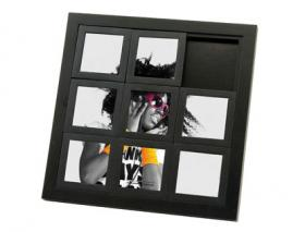 Puzzle Photos Holder