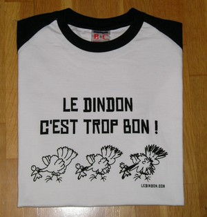 Men's T-shirt - White - XL