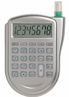 H20 calculator - Classic