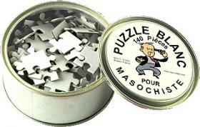 Puzzle pour masos
