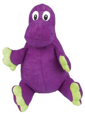 Dino Bath Sponge