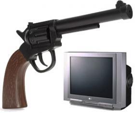 Gun Remote control
