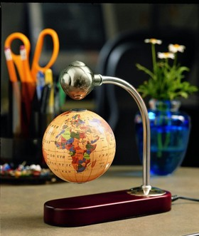 Mini Floating globe