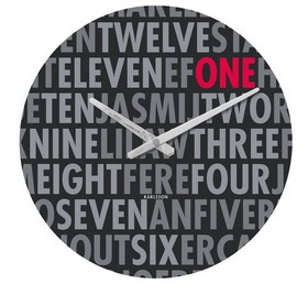Horloge One
