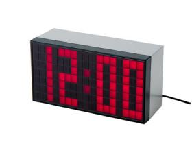 Jumbo Alarm clock