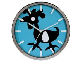 Horloge Funny Farm 'Poule'