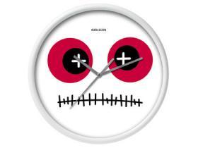 Scarecrow Clock