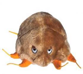 Scabies Plush