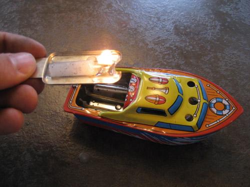 Coil Boiler Pop Pop Boat ~ Pop boat games plush le dindon