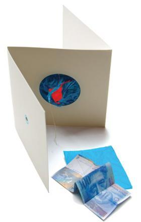 Treasure card