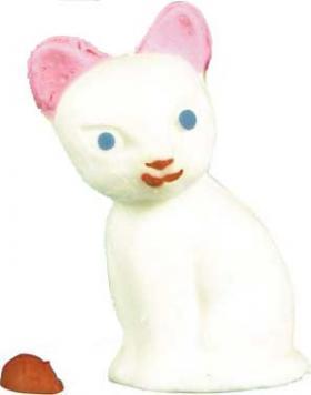 Savon Le chat et la souris
