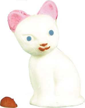 Ledindon Com cat soap   gadgets & fun   le dindon