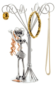 Arbre à bijoux Hinz & Kunst