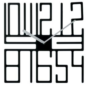 1-12 Design Clock