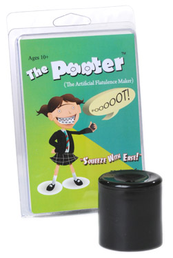 The Pooter