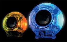Lumino Speakers