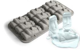 Easter Island Ice tray