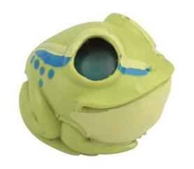 Exploding Frog