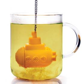Sous-marin à thé