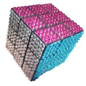 Bling bling's cube