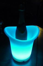 LEDs Ice Bucket