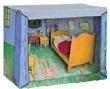 My cardboard Van Gogh