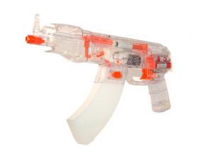Kalashnikov à eau