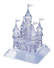 Crystal Castle Puzzle