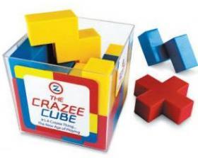 Crazee Cube