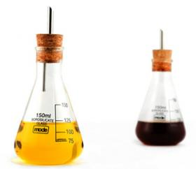 Oil & Vinegar Chemistry