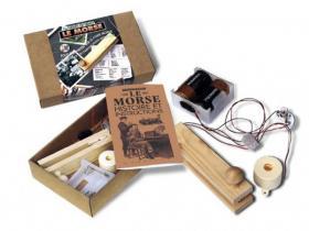 Morse kit