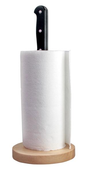 support essuie tout couteau design le dindon. Black Bedroom Furniture Sets. Home Design Ideas
