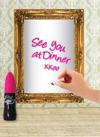 Lipstick Marker