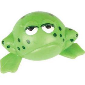 Ecrabouille la grenouille