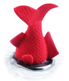 Goldfish plug