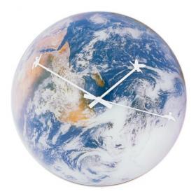 Horloge Planète