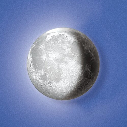 Lampe Lune Science Amp Nature Le Dindon